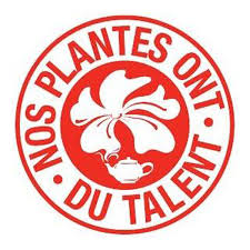 nos plantes ont du talent logo