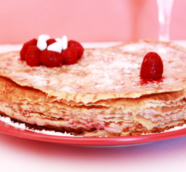 gateau de crepes bataille food 25