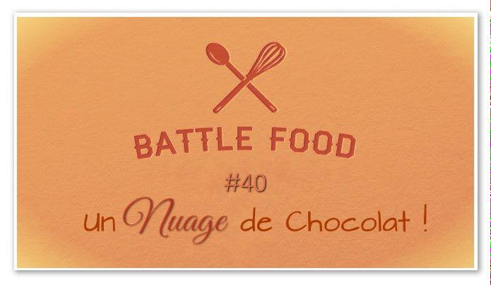 logo battle food 40
