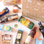 {Box} Degustabox de novembre – Noël is coming !