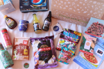 {Box} Degustabox de décembre – Best of